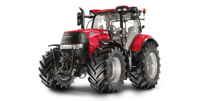 Traktor Case IH Puma Multicontroller