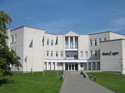 Linas Agro laieneb Eestisse