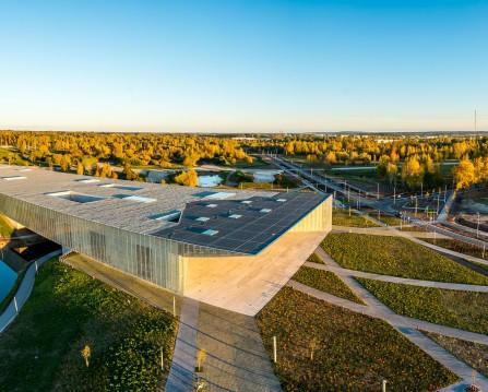 Dotnuva Baltic kutsub Eesti põllumajanduse aastanäitusele