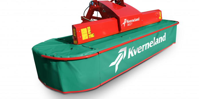 Kverneland 2828F-2832F-FS