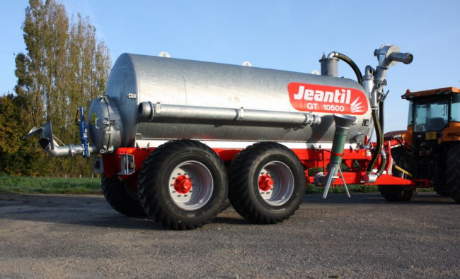 Jeantil GT