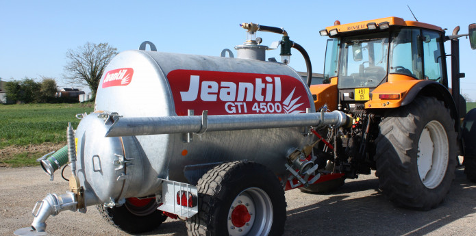 Jeantil GTi