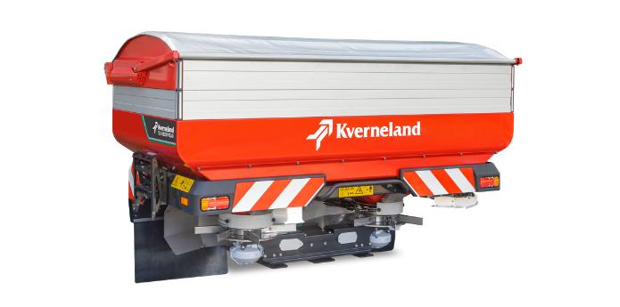 Kverneland Exacta TLX GeoSpread
